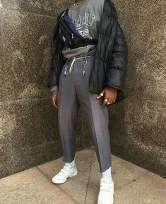 Vintage style men's street wear! Mens Fashion, Fashion Outfits, Fashion Trends, Boy Fashion, Streetwear Fashion, Vintage Outfits, Street Wear, Cool Outfits, Fashion Photography