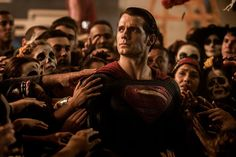 The Stakes Are Raised in New 'Batman v Superman' Trailer