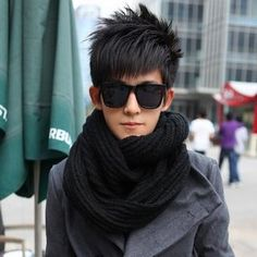 korean guy hairstyles on pinterest korean hairstyles
