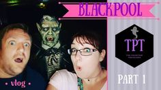 The Phantom Travelers go for a mini holiday to Blackpool, a flash trip! A flying visit! Join us as we go to Ripleys Believe it or Not, The Horror Crypt, the . Ripley Believe It Or Not, Blackpool, Travel Videos, Hotel Reviews, Other People, Geek, Unique, Holiday, Vacations