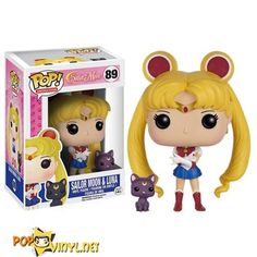 Sailor Moon POP! Vinyls Incomming http://popvinyl.net/other/sailor-moon-pop-vinyls-incomming/