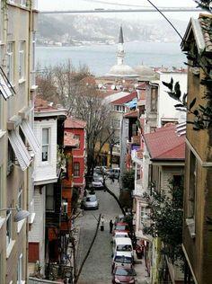 Kuzguncuk İstanbul