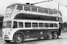 Trolley Buses.   TDD6_Belfast.jpg (700×465)