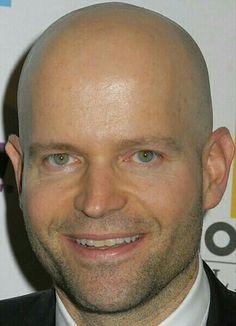 Long To Short Hair, Short Hair Styles, Bald Men Style, Shaved Heads, Bald Man, Nice Men, Male Pattern Baldness, Bald Heads, Moustaches