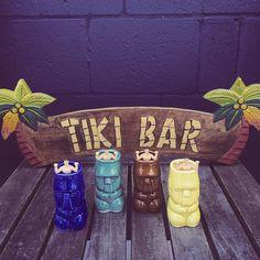 It's Tiki Time  #distillery #craftcocktails #tiki #tikituesday #tikiasfuck #tikibar #tikikiki