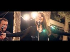 WOW! Amazing Hebrew Worship with English Subtitles Music Video from Israel! - YouTube (6:01)
