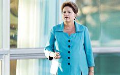 O processo de impeachment  Os 7 crimes de Dilma