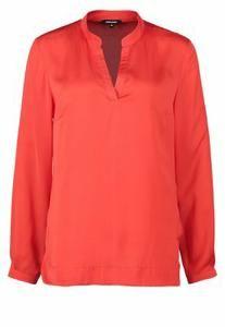 More & More top e bluse donna rosso a 70,00 euro