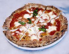 Ναπολιτάνικη πίτσα Α-Ω: ιστορία, επιστήμη, μυστικά Vegetable Pizza, Vegetables, Food, Gourmet, Essen, Vegetable Recipes, Meals, Yemek, Veggies