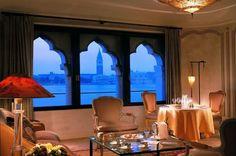 Hotel Cipriani, Venezia di lusso