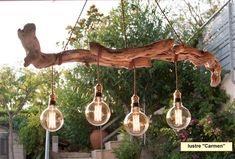creatrice dobjets en bois flotte jos vous propose ses realisations la creator of objects in driftwood, Jos proposes to you its realizations: la … – creative # # Outdoor Decor, Easy Home Decor, Rustic Lighting, Diy Garden, Driftwood Decor, Driftwood Chandelier, Driftwood, House Interior Decor, Diy Chandelier