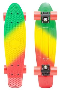 Jammin Fade 2015 Skateboard Complete