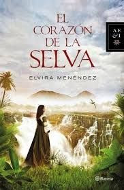 Para saber si está disponible y su signatura pincha a continuación: http://absys.asturias.es/cgi-abnet_Bast/abnetop?ACC=DOSEARCH&xsqf01=corazon+selva+elvira+menendez #novelahistórica