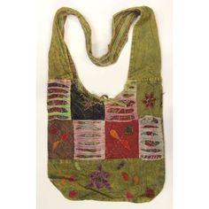 Gyspy Handbags. Love it. I have one very similar. Very boho chic..