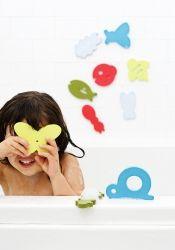 Badewannenspielzeug Trap von Boon
