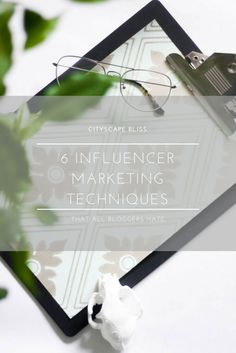 This post could easily read as an open letter to influencer marketing agencies, creative agencies, PRs, freelancers and brands alike. Content Marketing, Digital Marketing, Creating Passive Income, Marketing Techniques, Media Kit, Blog Images, Influencer Marketing, Writing Skills, Social Media Tips