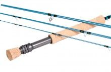 Allen Fly Fishing Compass Rod Series 4pc