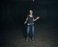 Savor the Awkward Atmosphere of the Post-Soviet Dance Club     Andrew Miksys    WIRED.com
