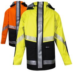 ec534a1ddc5e 82 Best High Visibility Flame Resistant Clothing images