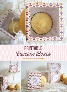 Need a gift wrap idea to spruce up your latest recipe? Here is a DIY at its best!