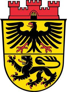 Wappen Düren