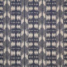 Pindler Fabric 5564 TORRE - INDIGO www.pindler.com  Exclusive Sunbrella Designs | 100% solution dyed all weather acrylic | Indoor/Outdoor Fabric
