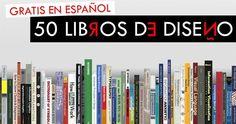50 Libros de Diseño en Español Gratis en PDF