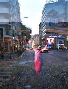 days of being wild © andreea nanciu 2012