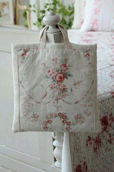 bag . Simply Lovely