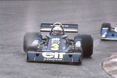 1976 富士 Jody Scheckter, Automobile, Indy Cars, Benetton, Formula One, Courses, Grand Prix, Race Cars, Super Cars