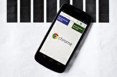 Google chrome se actualiza