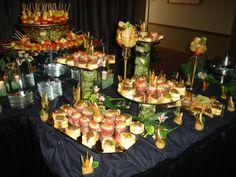 food displays | Food Displays