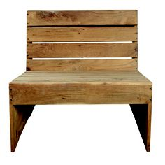 En god utestol som kan stå ute i all slags vær Perfekt i en sittegruppe med 2 eller 4 stoler Materiale: teak Mål: 70x60 cm, h.: 66 cm Behandles: Oljes