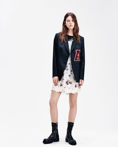 Dondup Pre-Fall 2016 Fashion Show  http://www.vogue.com/fashion-shows/pre-fall-2016/dondup/slideshow/collection#4  http://www.theclosetfeminist.ca/