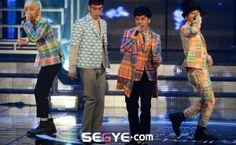 big bang 2013 seoul music awards kpop fashion thom browne