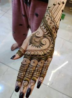 31 Bridal Henna Designs That Will Make You Stand Apart In Weddings In Adorn your hands with latest mehendi designs that can be perfectly curated by Mehndi Artist in Jaipur to make your mehendi ceremony unforgettable.