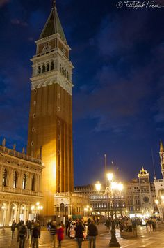 Venice Italy | Travel to beautiful places