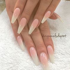 Fabulous Nails, Perfect Nails, Gorgeous Nails, Hair And Nails, My Nails, Nail Manicure, Nail Polish, Nail Candy, Instagram Nails