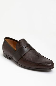 Gucci 'Anderson' Moccasin available at #Nordstrom