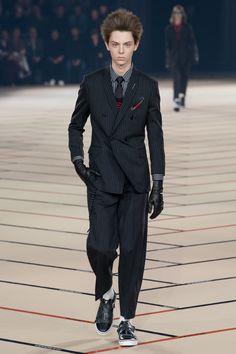 Défilé Dior Homme Automne-hiver 2017-2018 2