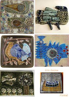 Keramik Ceramics Pottery On Pinterest Stig Lindberg
