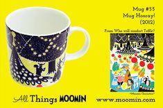 55 Moomin mug Hooray