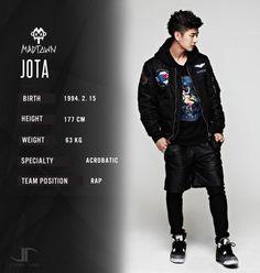 Jota - Mad Town