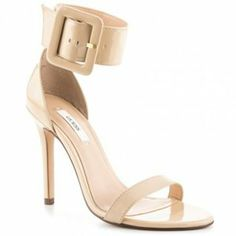 An item from  http://minipopup.com/show/amanda.marzolini Minipopup.com: #fashion #shoes #heels #accessories #pastel #beige
