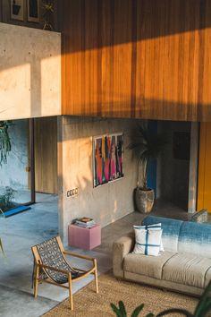 Patishandika Bali Home - . - Patishandika Bali Home – # designfürzuhause Patishandika Bal - Architecture Design Concept, Interior Architecture, Residential Architecture, Design Living Room, Living Spaces, Living Rooms, Home Interior Design, Interior Decorating, Exterior Design