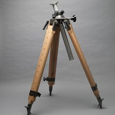 Making A Sturdy Wood Tripod How To Would Love To Make A