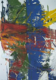 Gerhard Richter, 1983
