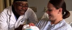 This 'Singing Doctor' Has Sung To Every Newborn He's Delivered