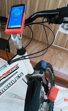Setting up Arduino Speedometer on Bike