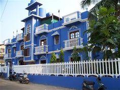 Hotel Seagull - http://indiamegatravel.com/hotel-seagull/